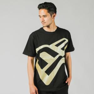 ニューエラ メンズ Tシャツ 半袖Tシャツ APP TEE (11901370) : ブラック NE...