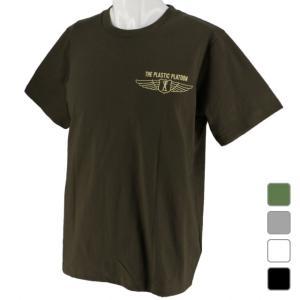 トイストーリーTシャツ:ARMY(吸汗速乾、UVカット)■生産国: 中国■素材: 本体 ポリエステル...