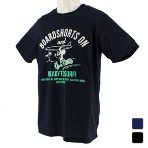 ディズニー Disney メンズ 半袖Tシャツ DN-9C12709TSMK