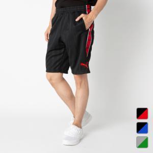 プーマ メンズ ジャージ トレーニング ハーフパンツ 862218 PUMA