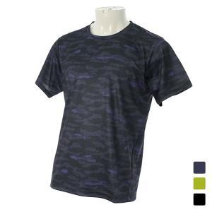 イグニオ iCOOL スゴ涼感メンズ 半袖 機能Tシャツ IG-9A11598TS IGNIO|alpen-group