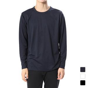 ティゴラ iHEAT スゴ発熱 メンズ 長袖機能Tシャツ TR-9A1648TL TIGORA|alpen-group