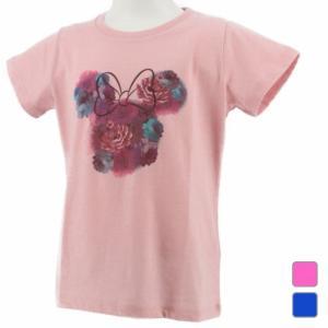 ディズニー ジュニア(キッズ・子供) Tシャツ 半袖Tシャツ (DN-9C42339MKG) Dis...