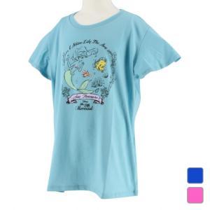 ディズニー 半袖Tシャツ  DN-9C42389PRGLキ