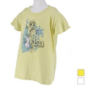 ディズニー 半袖Tシャツ  DN-9C42399PRGAキ