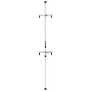 MINOURA 20D バイクタワー シルバー ミノウラ|alphacycling