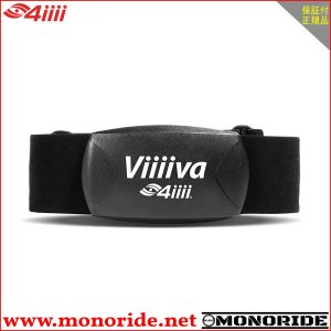 4iiii Viiiiva ハートレートモニター 心拍計|alphacycling