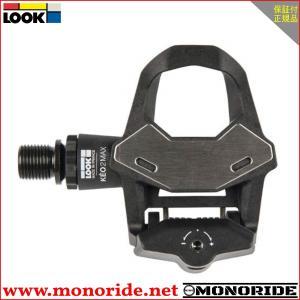 LOOK ルック KEO 2 MAX ブラック|alphacycling