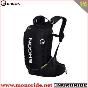 ERGON エルゴン BX2 ラージ ブラック alphacycling
