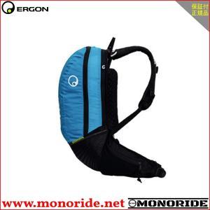 ERGON エルゴン スモール BX2 ブルー alphacycling
