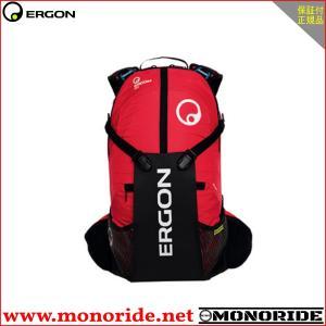 ERGON エルゴン スモール BX3 レッド alphacycling