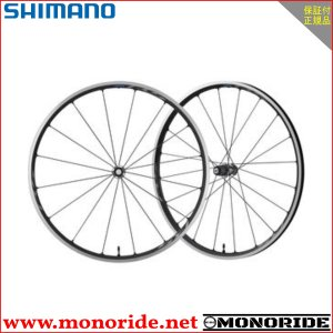 SHIMANO WH-RS500 前後セット チューブレス シマノ|alphacycling