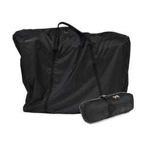 grunge B-WEVER オーキャリー Black 輪行バッグ グランジ ビーウィーバー|alphacycling