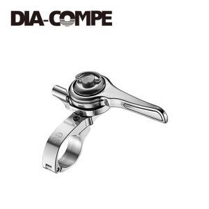 DIA-COMPE ENE 11S THUMB SHIFTER 11速用サムシフター 右のみ 26mmハンドルバー対応(23.8/22.2mm用スリーブ付き) ダイアコンペ|alphacycling
