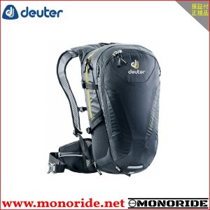 deuter COMPACT EXP 12 ドイター コンパクト ブラック|alphacycling