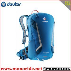 deuter RACE AIR 10 レースエアー ベイ/ミッドナイト(ブルー) ドイター|alphacycling