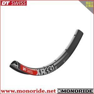 DT SWISS XR331 26インチ 28H ディスクブレーキ用 ディーティスイス|alphacycling
