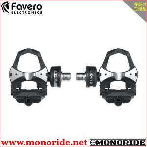 Favero Assioma DUO ペダル型パワーメーター 左右セット(左右ペダルにパワーメーター搭載) アシオマ デュオ ファヴェーロ|alphacycling