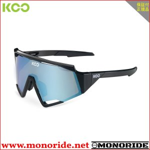 KOO SPECTRO BLK/TURQUOISE クー スペクトロ alphacycling