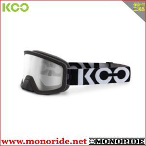 KASK KOO EDGE ブラック/クリア エッジ カスク クー alphacycling