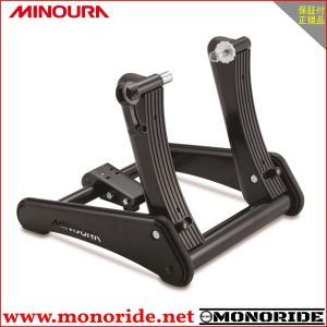 MINOURA LR541 SW フレーム単体(負荷ユニットなし) ミノウラ alphacycling