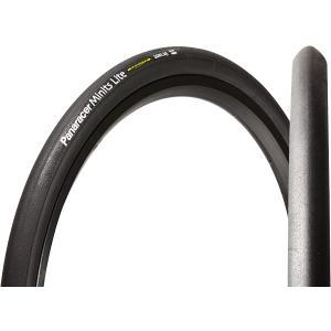 パナレーサー ミニッツライト 20インチ小径車用タイヤ 20×1.25 32mm 406サイズ ブラック Panaracer Minits Lite|alphacycling