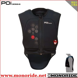POi Sports Guard Body CE スポーツ用ボディガード ピーオーアイ alphacycling