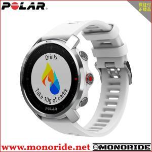 POLAR GRIT X ホワイト S/M ポラール