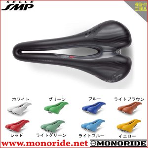 SELLE SMP HYBRID 100% Handmade in ITALY エスエムピ― ハイブリッド|alphacycling