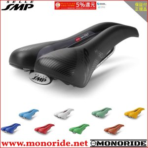 SELLE SMP HYBRID 100% Handmade in ITALY エスエムピ― ブラック|alphacycling