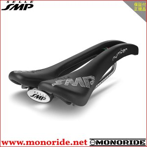 SELLE SMP NYMBER 100% Handmade in ITALY エスエムピ― ニンバー ブラック|alphacycling