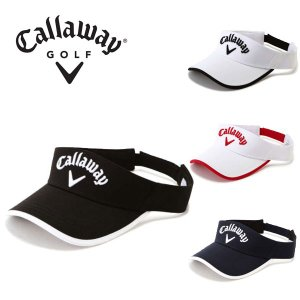 キャロウェイ ゴルフ ベーシック バイザー 8990603 / CALLAWAY GOLF BASIC VISOR alphagolf