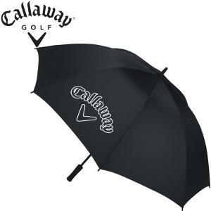 キャロウェイ ゴルフ アンブレラ パラソル 60インチ ロゴ 5913331 USAモデル CALLAWAY GOLF alphagolf