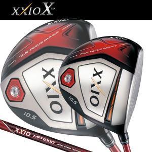 予約販売  ダンロップ ゼクシオ テン ドライバー レッド MP1000 シャフト  日本正規品 (DUNLOP XXIO X / XXIO 10 RED)|alphagolf
