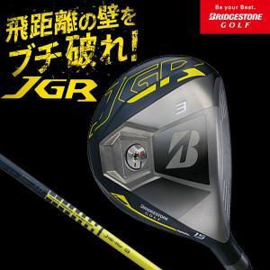 ブリヂストン JGR フェアウェイ ウッド FW 【Tour AD J16-11W】 カーボン シャフト BRIDGESTONE 日本正規品