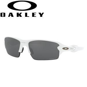 オークリー フラック2.0 プリズム ブラック 偏光レンズ サングラス OO9271-2461 アジアンフィット USAモデル OAKLEY PRIZM BLACK POLARIZED FLAK2.0 / ポリッシ|alphagolf