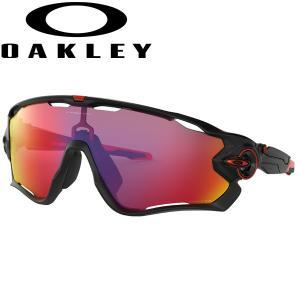 オークリー ジョウブレイカー プリズム ロード サングラス OO9290-2031 USモデル スタンダードフィット OAKLEY JAWBREAKER MATTE BLACK|alphagolf