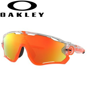 オークリー ジョウブレイカー サングラス クリスタルポップ OO9290-3731 USモデル スタンダードフィット OAKLEY JAWBREAKER / ファイアイリジウム / クリスタル|alphagolf
