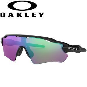 オークリー レーダー EV パス プリズム ゴルフ サングラス OO9208-44 USAモデル OAKLEY PRIZM GOLF RADAR EV PATH ポリッシュドブラック フレーム|alphagolf