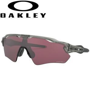 オークリー レーダー EV パス プリズム ロード ブラック サングラス OO9208-8238 USAモデル OAKLEY PRIZM ROAD BLACK RADAR EV PATH グレーインク|alphagolf