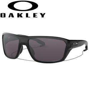 オークリー プリズム グレー スプリットショット サングラス OO9416-0164 USモデル スタンダードフィット OAKLEY PRIZM GREY SPLIT SHOT / ブラックインク|alphagolf