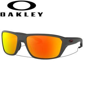 オークリー プリズム ルビー 偏光レンズ スプリットショット サングラス OO9416-0864 USモデル スタンダードフィット OAKLEY PRIZM RUBY POLARIZED SPLIT SHOT /|alphagolf