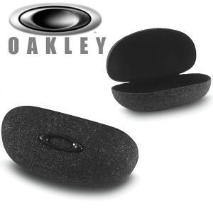 オークリー サングラス用 ハード ケース カラー: グレー 102-495-001 / OAKLEY ELLIPSE O SUNGLASS CASE|alphagolf