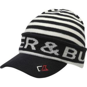 カッター&バック CUTTER & BUCK ゴルフ メンズ 帽子  CGBMJC11 NV00 ネイビー 18fwct alphagolf