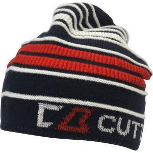 カッター&バック CUTTER & BUCK ゴルフ メンズ 帽子  CGBMJC13 NV00 ネイビー 18fwct alphagolf
