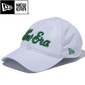 ニューエラ 9TWENTY キャップ クロスストラップ ベルオアシス New Eraオールドロゴ (11557128) / NEW ERA CAP alphagolf