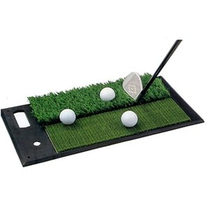 ダイヤゴルフ ツーウェイマット TR-408 アプローチ用|alphagolf