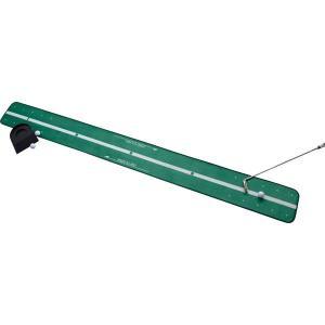 ダイヤゴルフ フラットパット TR-449|alphagolf