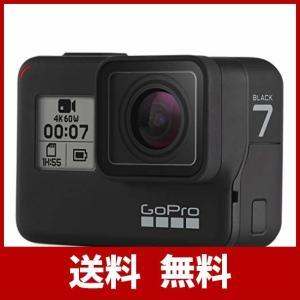 【国内正規品】GoPro HERO7 Black CHDHX-701-FW ゴープロ ヒーロー7 ブ...