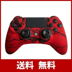 プロゲーマー御用達!SCUF IMPACT!プロゲーマー御用達! PC・PS4対応コントローラー プ...